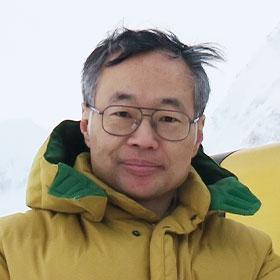 Principal Investigator Makoto Koike