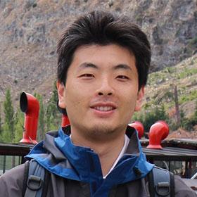 Principal Investigator Eiji Watanabe