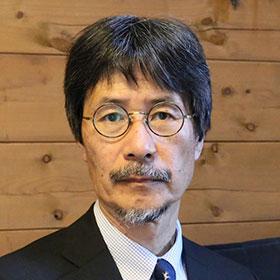 Principal Investigator Teruo Aoki
