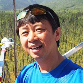 Principal Investigator Hideki Kobayashi