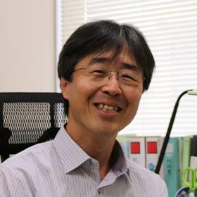 Principal Investigator Meiji Honda