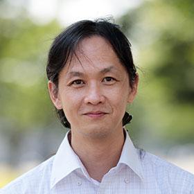 Principal Investigator Hiroyasu Hasumi