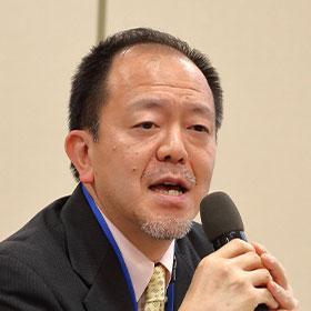 Principal Investigator Akiho Shibata