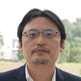 Principal Investigator Fujio Ohnishi