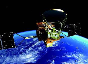 Global Change Observation Mission - Water SHIZUKU