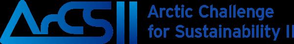 ArCS Arctic Challenge for Sustainability II