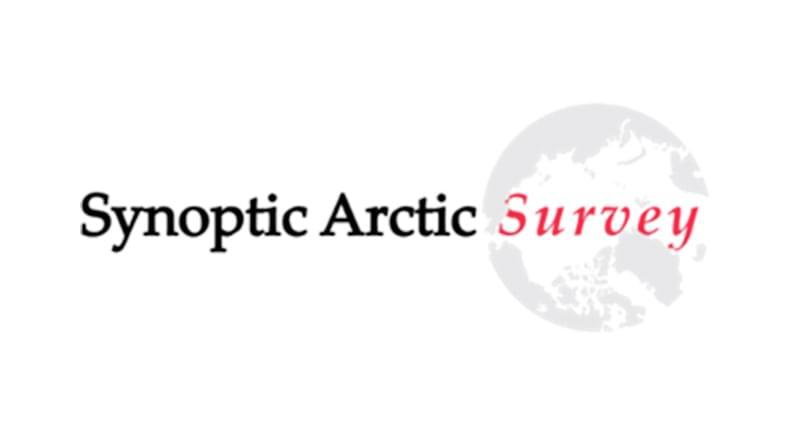 北極海同時広域観測Synoptic Arctic Survey(SAS)計画とは