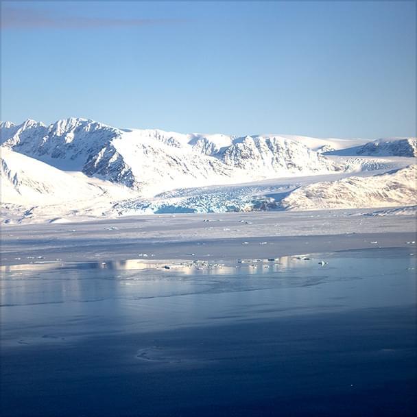北極海氷情報室について